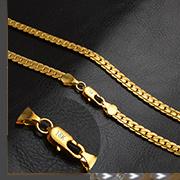 Diamant Halskette